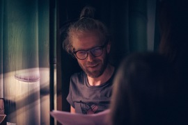 Foto: Mario Wolf